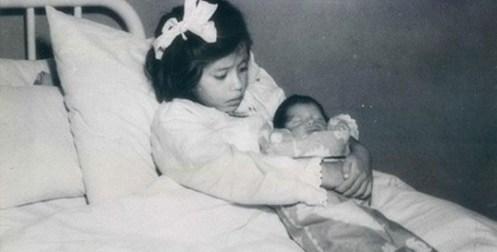 The youngest mother in history Lina Medina