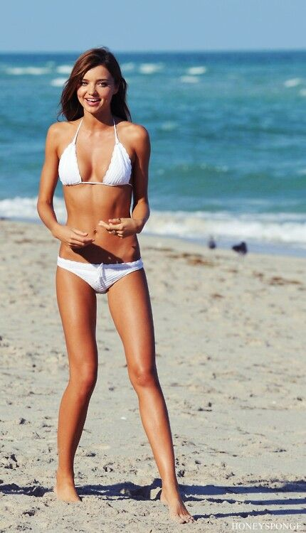 Miranda Kerr.....heavenly body