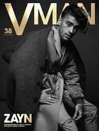 VM 38 Zayn Malik