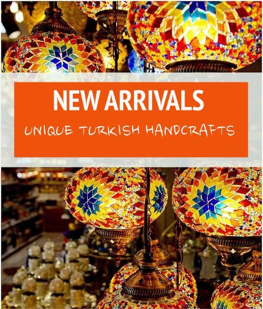 Turkish Handcrafts, Grand Bazaar Istanbul Online, you can find anything you want from Grand Bazaar, Istanbul online now! Istanbul Shopping