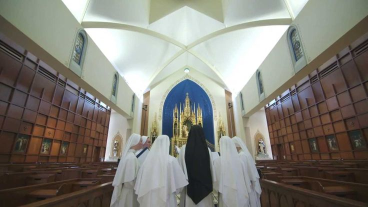 Dominican Sisters of Mary, Mother of the Eucharist- Mater Eucharistiae