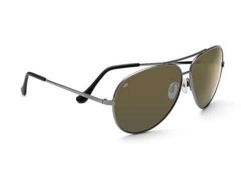Artisan Optics offers Serengeti sunglasses with photochromatic, polarized lenses to protect your vision