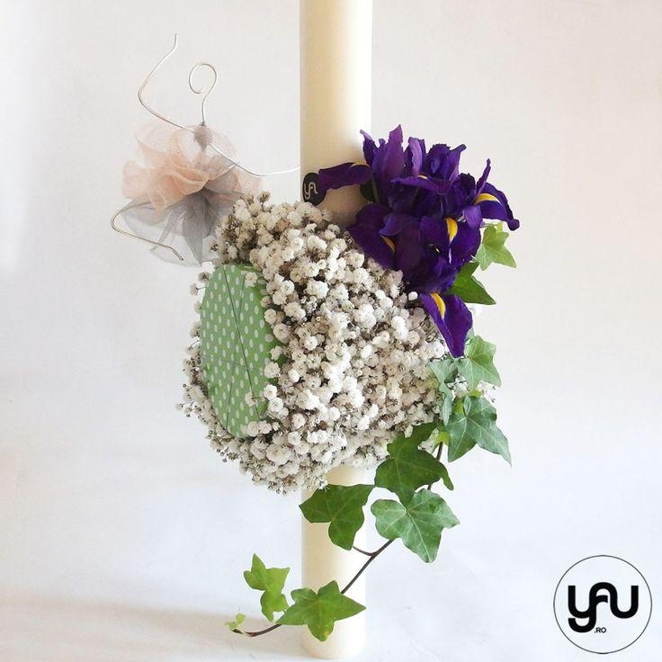 lumanare botez gypsophila iris si balerina _ yauconcept _ elenatoader (3)