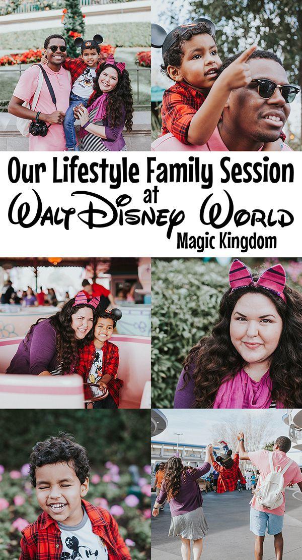 Love, Joleen: Our Lifestyle Family Photo Session at Walt Disney World Magic Kingdom #TerynSkyPhotography #DisneySSMoms #DisneySide