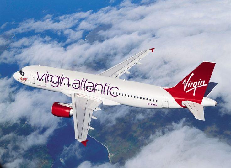 Maskapai Ini Tawarkan Fasilitas Wi-Fi dalam Penerbangan