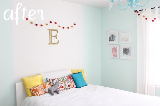 LITTLE GIRLS ROOM REVEAL thewinthropchronicles.com
