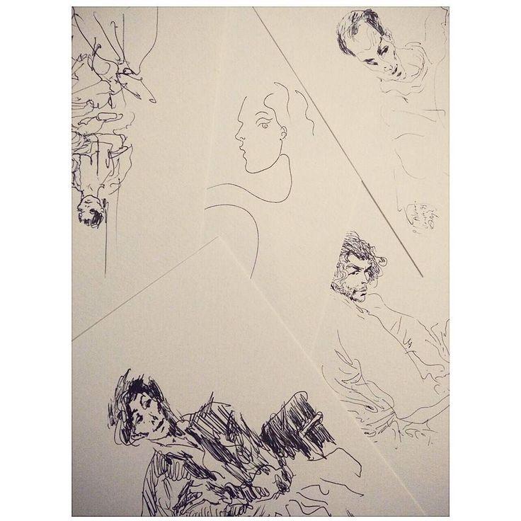 #alvarosiza #architecture #architect #portogallo #porto #picture #postcard #sketch #people #architetto #works #focus #iusve #alvaro #siza #lines #light #pic #favini #paper #favinipapers by marti__