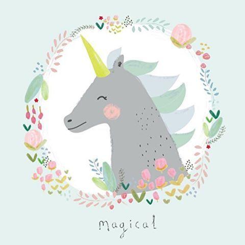 Les 118 meilleures images du tableau unicorns sur for Chambre unicorn