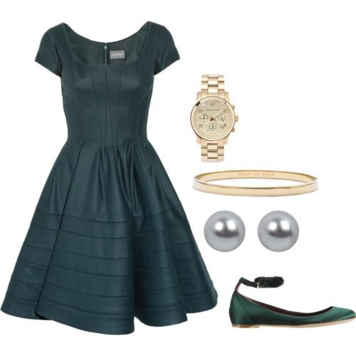 Perfect church dress