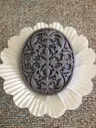 Image result for handmade oval  soaps pictures