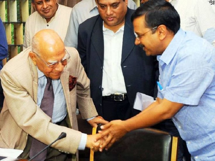 The Delhi government wants the taxpayer to pay the cost of Arvind Kejriwal's defence, running into crores. Kejriwal's counsel, Ram Jethmalani, has raised a bill of Rs 3.42 crore for his services so far.