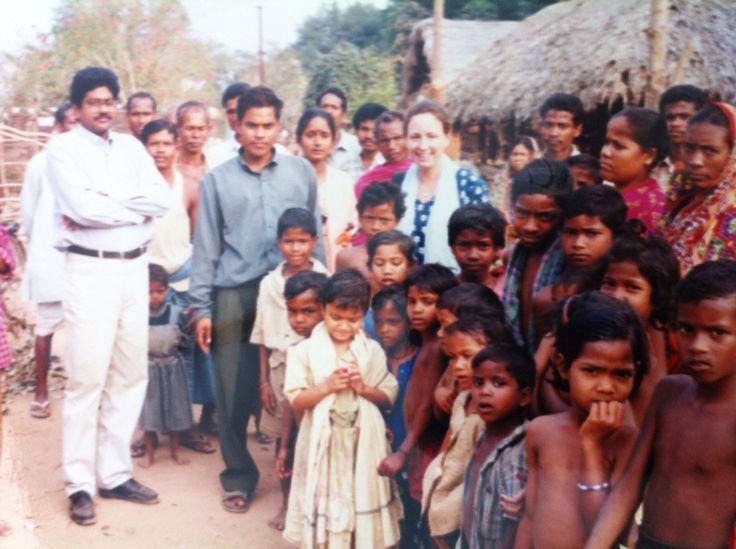 Orissa 2001