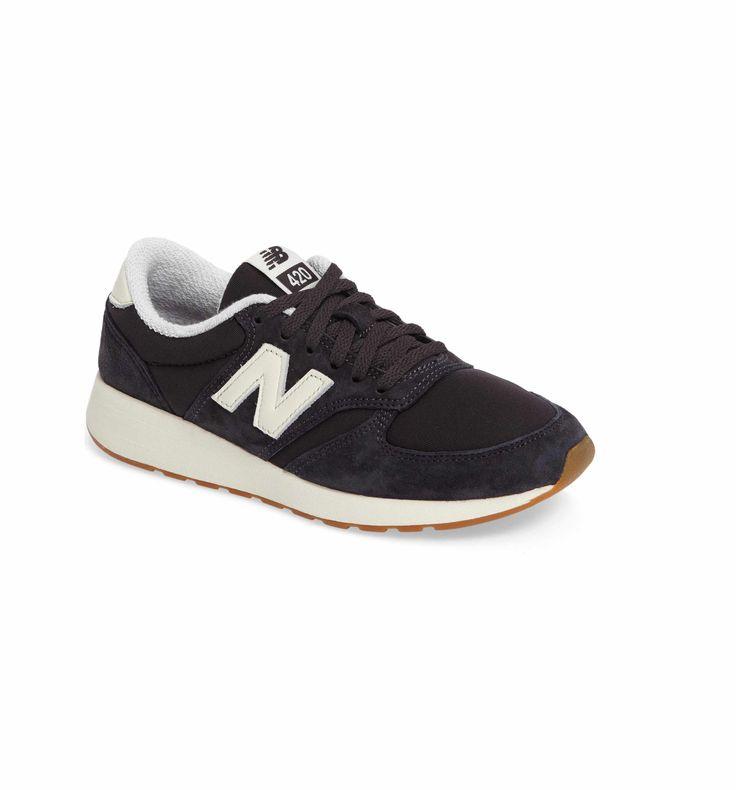 New Balance 420 Sneaker (Women) - 8