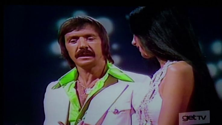 Sonny And Cher Comedy Hour w/Jean Stapleton & Lyle Waggoner (Jan. 3, 197...