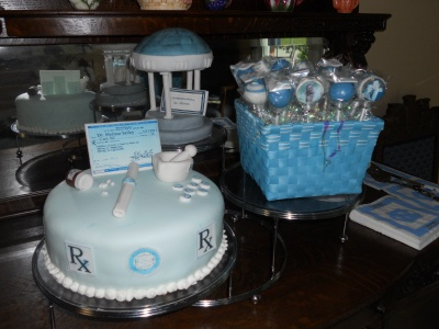 17 Best Images About Pharmacy Cakes Amp Sweets On Pinterest