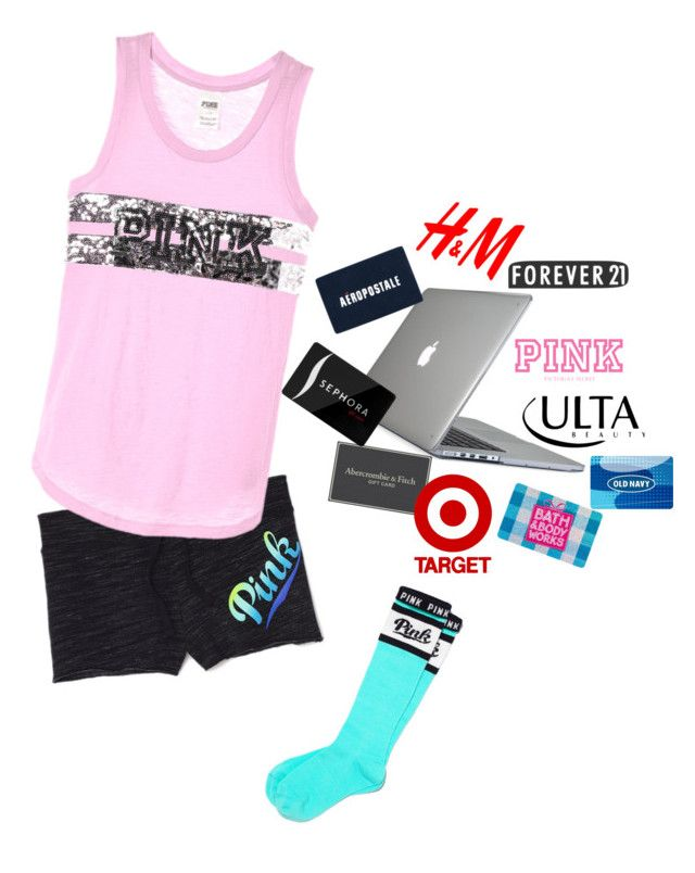 """Just doing some online shopping💸"" by emily1321 ❤ liked on Polyvore featuring Victoria's Secret, H&M, Victoria's Secret PINK, Speck, Forever 21, ULTA, Old Navy, Aéropostale, Abercrombie & Fitch and Sephora Collection"