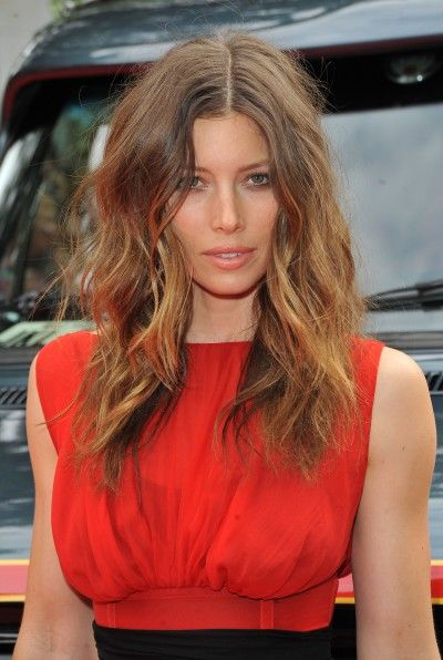 Balayage is a free-hand colour technique that creates a graduated colour effect. Highlights are handpainted in to the midlengths to ends of the hair, so that the colour lightens gradually towards the ends of the hair. Balayage varies from a gentle 'sun-kissed' look or a more dramatic dip dye look. As it is a free-hand...Read More »