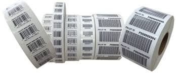 Barcode labels are commonly used for inventory control, product pricing and point of sale scanning. Ebarcode is the manufacturer and wholesale supplier of barcode labels. We have a huge collection of barcode label which are suitable with all printers and helps to increase the life of your printer.