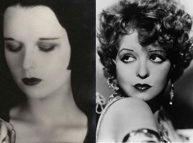 Beauty by the Decade: The 1920s | College Fashion