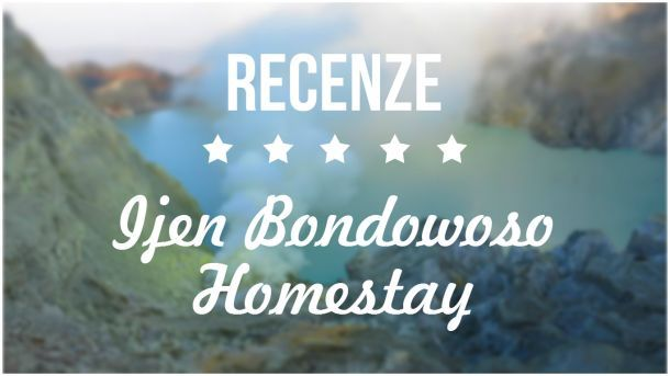 Ijen Bondowoso Homestay, Java