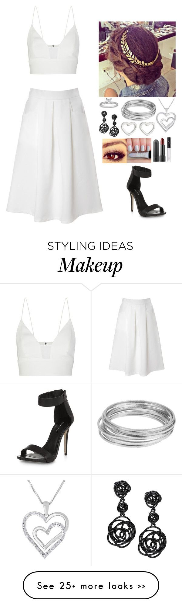 """Untitled #186"" by mcarignan on Polyvore"
