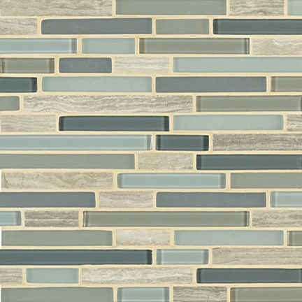 tile ideas on pinterest glass tile kitchen backsplash beach