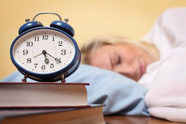 Is sleeping in all that bad?