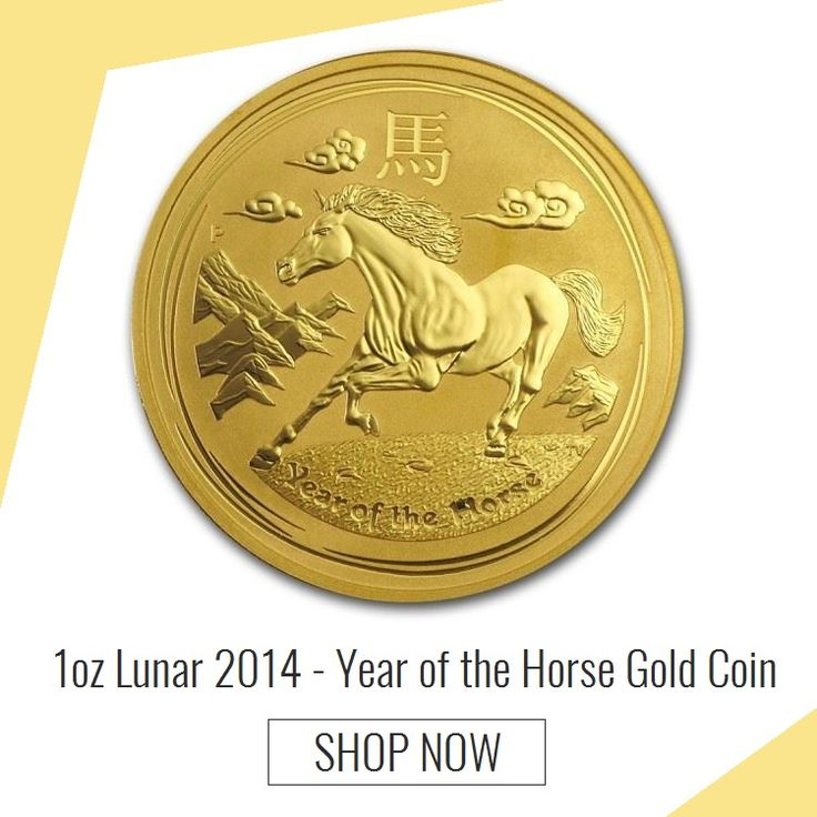 In Chinese calendar, horse symbolizes happiness and liberty and Brisbane Bullion offers the 1oz Lunar Horse Gold Coin (2014) made of 999 pure gold and is perfect to send good luck to a special one or invest in a precious metal. https://brisbanebullion.com.au/1-oz-lunar-2014-year-of-the-horse-gold-coin #gold #silver #platinum #rooster #australian #lunarsilvercoin #brisbanebullion #buy #shopnow #bestprice #brisbane #queenlands #australia #shoponline #pamp #pampgoldmintedbar #goldmintedbar…