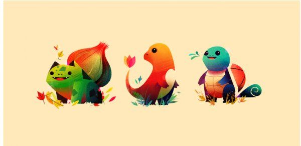 F3e7843357383d947f5100956868b77b Jpg 600 215 291 Pokemon Pinterest