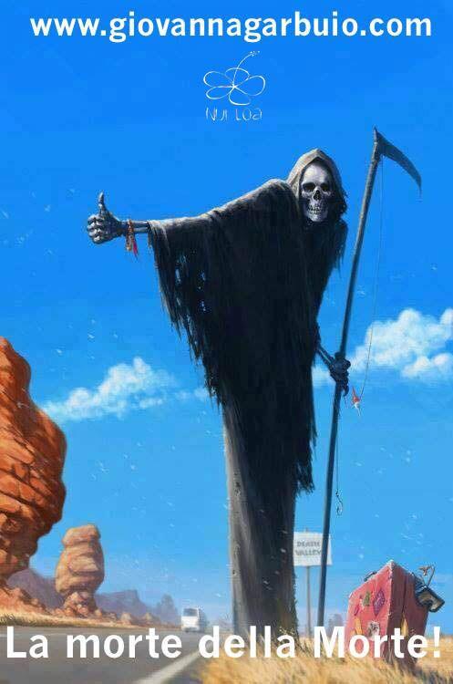 """""""La morte non esiste; l'uomo di polvere è abbandonato alla polvere, l'uomo di spirito rinasce nello spirito. La morte è solo una nuova nascita, e lo spirito è immortale. (...) La morte prova l'immortalità, giacchè l'essere non può cessare di essere più che il nulla non possa cessare di non essere.  http://www.giovannagarbuio.com/strumenti/libri/lamortedellamorte/  #lamortedellamorte #hooponopono  #hooponoponooccidentale #giovannagarbuio"""