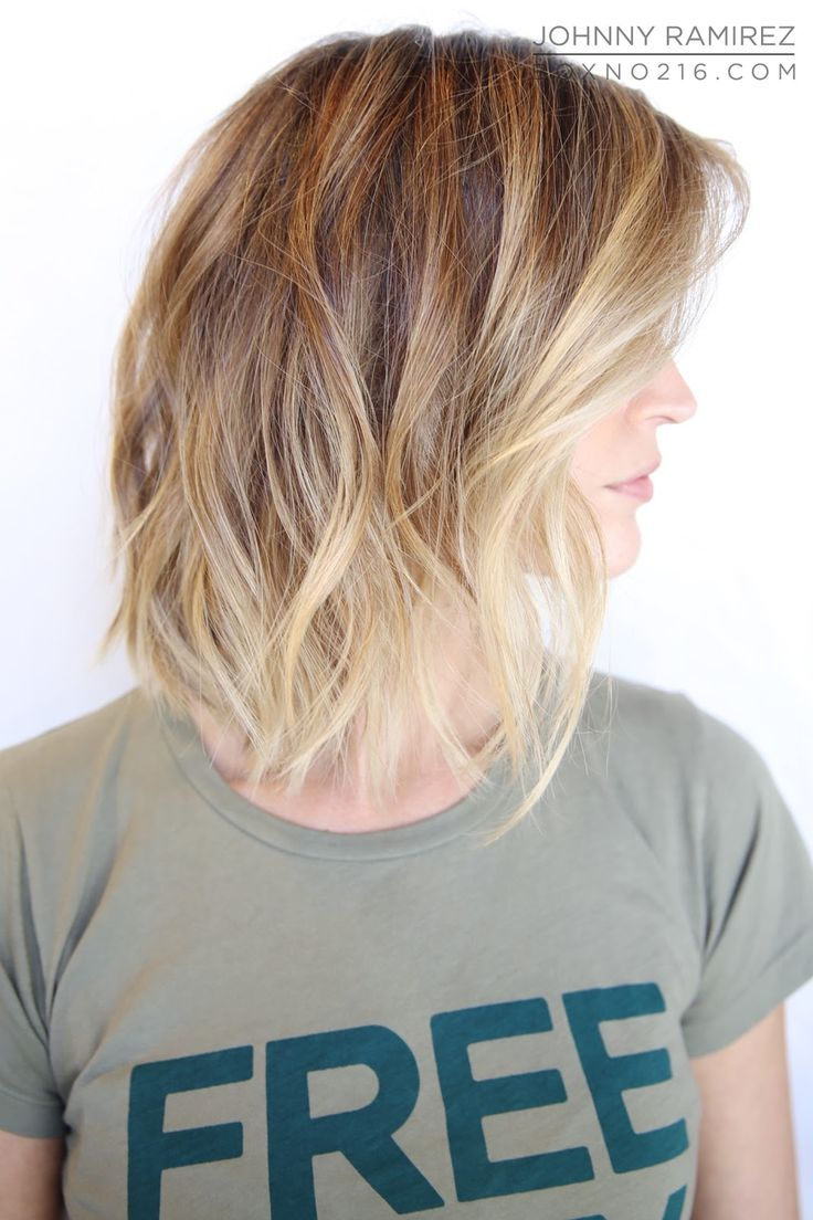 LIVED IN COLOR™ Hair Color by Johnny Ramirez • IG: @johnnyramirez1 • Appointment inquiries please call Ramirez Tran Salon in Beverly Hills at 310.724.8167.