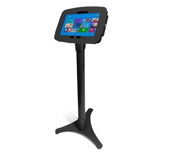 Maclocks Adjustable Floor Stand For Surface Pro 3 - Pro 4 147B540GEB