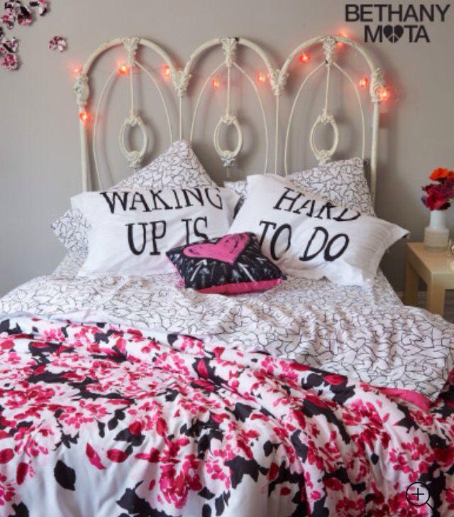 bethany mota bedroom. Aeropostale s new bedding  Bethany Mota The 25 best mota ideas on Pinterest