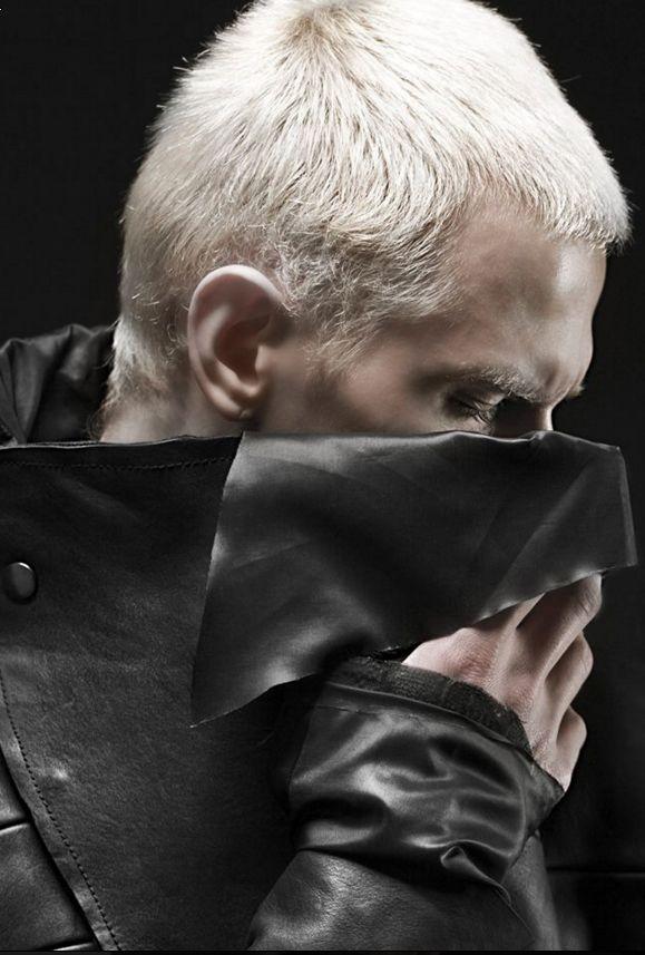"""Wiktor Jedraszczyk - """"Villain"""" AW 2015-16"""