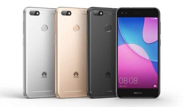 De toate si pentru toti : Telefon Mobil Huawei P9 Lite Mini, Procesor Quad-C...