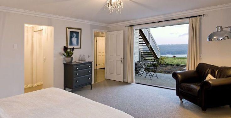 Prestigious Montville Holiday Property | Lake Terrace