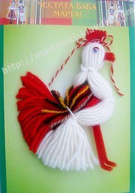 Мартеници - Клавдия - ръчно изработени мартеници, материали за мартеници, продажба на едро и дребно. martenici, материали