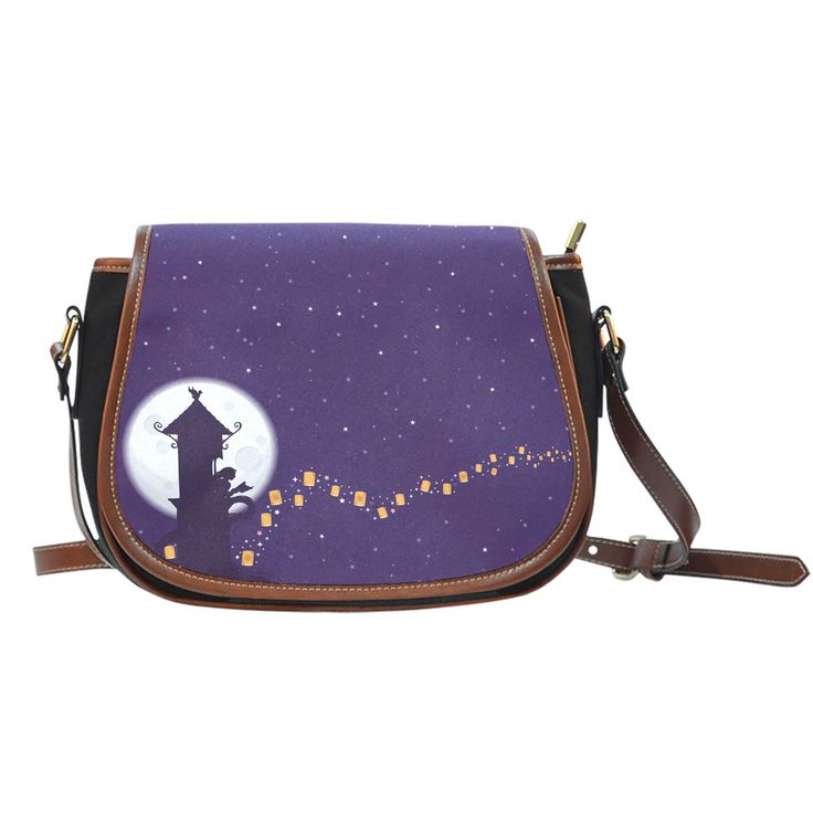 I Had a Dream, and It was About These Amazing Rapunzel Handbags