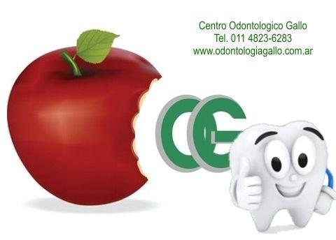 Centro Odontologico Gallo Tel. 011 4823-6283 www.odontologiagallo.com.ar