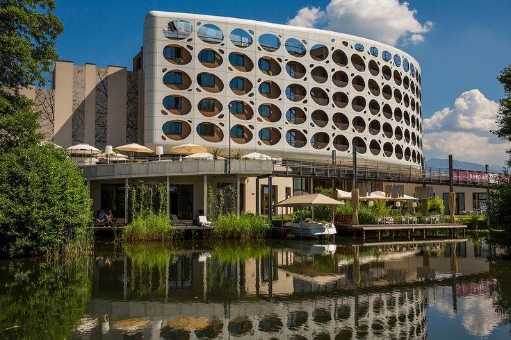 Booking.com: Seepark Hotel Klagenfurt - Klagenfurt am Wörthersee, Österreich