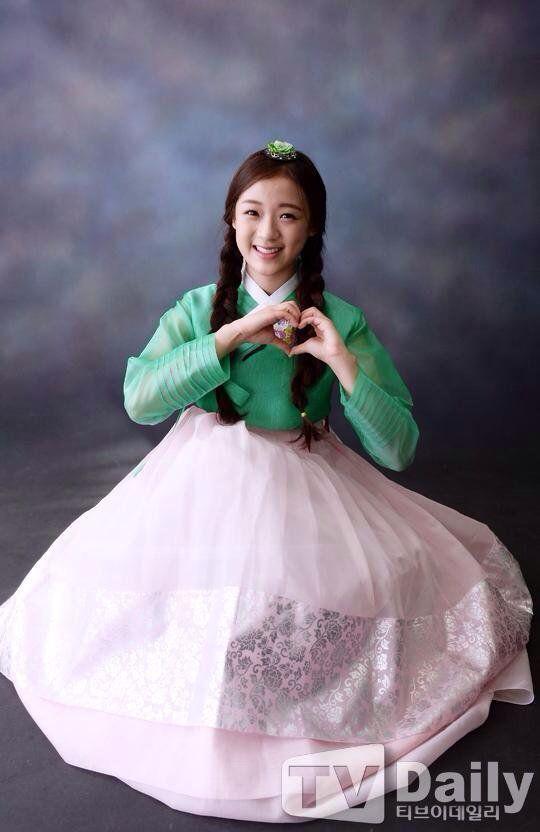 Jinsol (Lee Jin-sol)
