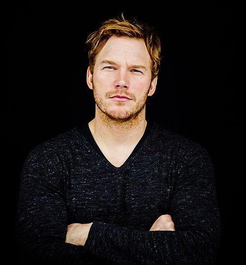 Chris Pratt~ So Handsome.