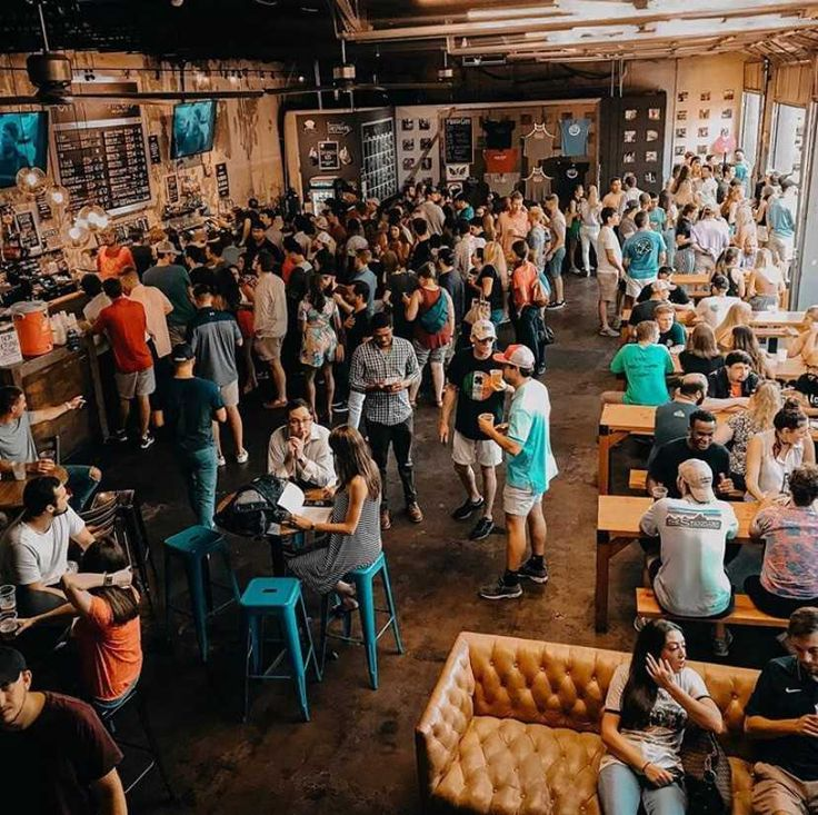Join the party in Roswell, at Gate City Brewing