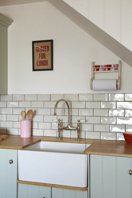 Bridge Cottage 1034 by Cath Kidston Style Holiday Cottage Wiltshire, via Flickr