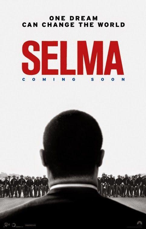 On-the-Run Movies: SELMA