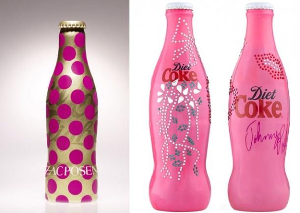 Coca Cola + Moda   Comunicadores