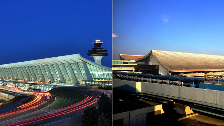 Taiwan will have to print 200,000 new generation biometric passports after it was discovered that an inside page featured, not Taiwan Taoyuan Airport, but Washington Dulles International Airport.
