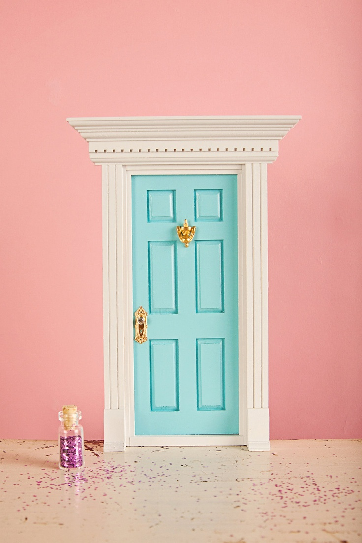 62 best tooth fairy 101 images on pinterest fairies for Tooth fairy door