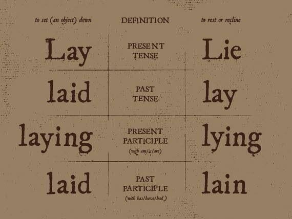 Please memorize this.