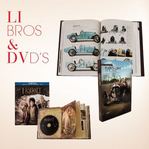 Libro y dvd: Yenny-El Ateneo http://www.shoppingbullrich.com.ar/yenny-45
